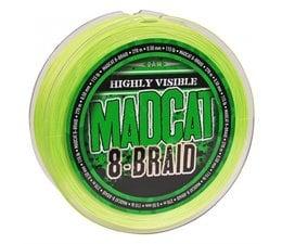 madcat high visual 8-braid