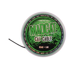 madcat cable 10m / 1,35 mm / 160 kg