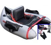 savage gear max float belly boat