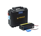 rebelcell outdoorbox 12V 35A