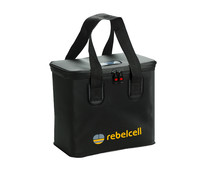 rebelcell accu draagtas x-large (12V100A & 12V140A accu)