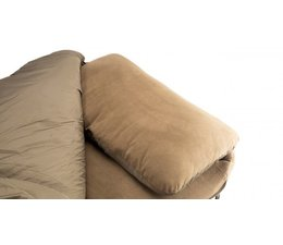nash indulgence emperor pillow