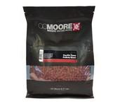 ccmoore pacific tuna pellets