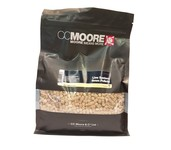 ccmoore live system pellets