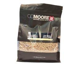 ccmoore live system pellets