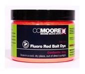 ccmoore bait dye fluoro red