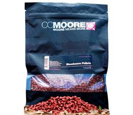 ccmoore bloodworm pellets