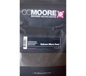 ccmoore salmon micro feed