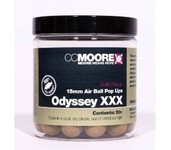 ccmoore odyssey xxx air ball pop ups