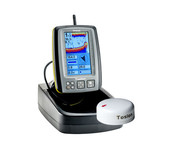 toslon tf650 (kleur gps & 3d mapping)