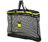 matrix fishing dip & dry mesh net bag