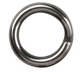 spro gamakatsu hyper split ring