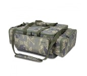 solar tackle undercover camo carryall - large