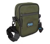 aqua security pouch black series