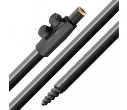 cygnet tackle specialist screw point storm pole