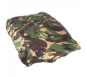 cult tackle dpm boat protection cover ***UITLOPEND***