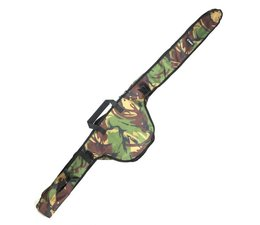 cult tackle dpm compact single rod sleeve