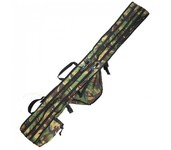 cult tackle dpm compact rod sleeve 2 rod ***UITLOPEND***