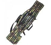cult tackle dpm compact rod sleeve 3 rod