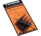 pole position heli-chod buffer sleeve