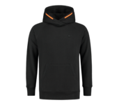 guru Guru hoodie black