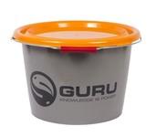 guru bucket 19l met deksel