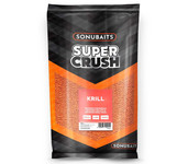 sonubaits groundbait supercrush krill