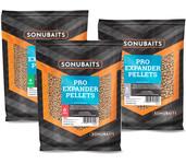 sonubaits pellets pro expanders