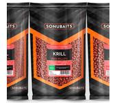 sonubaits feed pellets krill