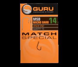 guru match special barbed