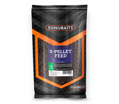 sonubaits s-pellet feed