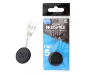 freestyle silicone weight stoppers