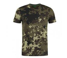 korda kore light camo tee t-shirt