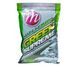mainline green supreme 1 kg