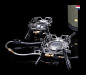 ridgemonkey quad connect pro mini full kit