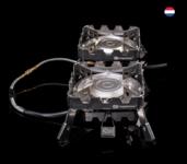 ridgemonkey quad connect pro full kit