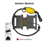 poseidon anchor system