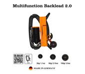 poseidon multi function backlead 2.0