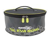 matrix fishing eva groundbait bowl 10 liter