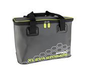matrix fishing eva xl storage bag