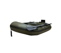 fox 180 inflatable boat