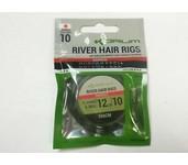 korum river hair rigs