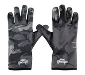 rage thermal camo gloves