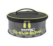 matrix fishing eva 5l bowl / zip lid