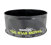 matrix fishing eva 10l bowl