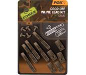 fox edges camo inline lead drop off kits