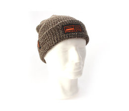 pb products 3-tone beanie hat