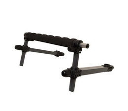 elite frontbar folding pole support