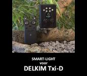 smart-indicator smart light delkim txi-d