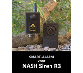 smart-indicator smart alarm nash r3